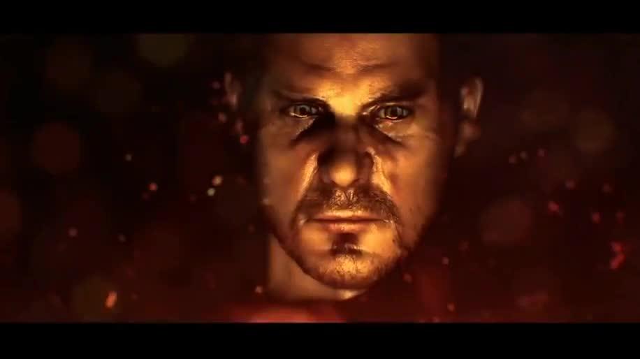 Trailer, Gamescom, Gamescom 2012, Nordic Games, Hell & Damnation, Painkiller