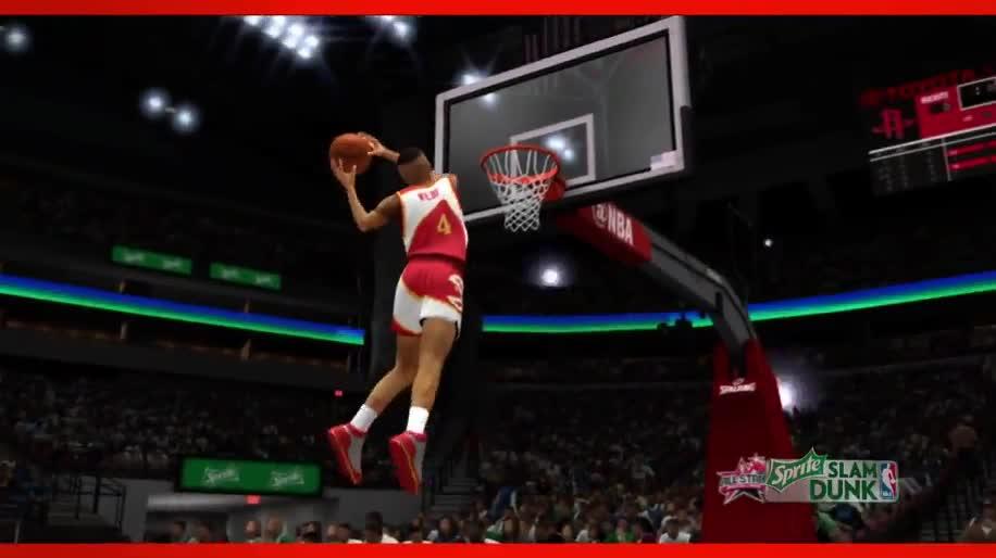 Trailer, Basketball, NBA, 2K Sports, NBA 2K13