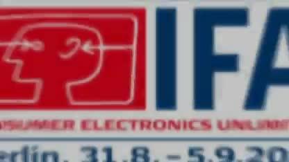 Ifa, Messe, Ifa 2012