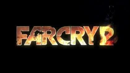Sniper, Far Cry 2, FC2