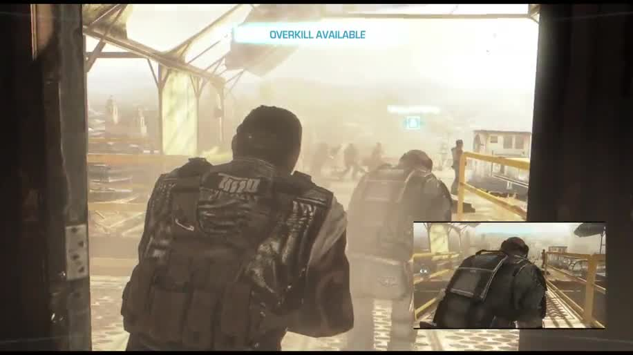 Electronic Arts, Ea, Gameplay, Army of Two: The Devil's Cartel, Army of Two