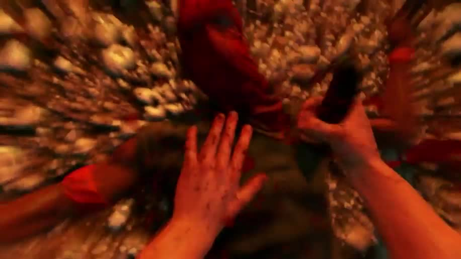 Trailer, Ego-Shooter, Ubisoft, Far Cry, Far Cry 3, Ubisoft Digital Days 2012, Ubisoft Digital Days