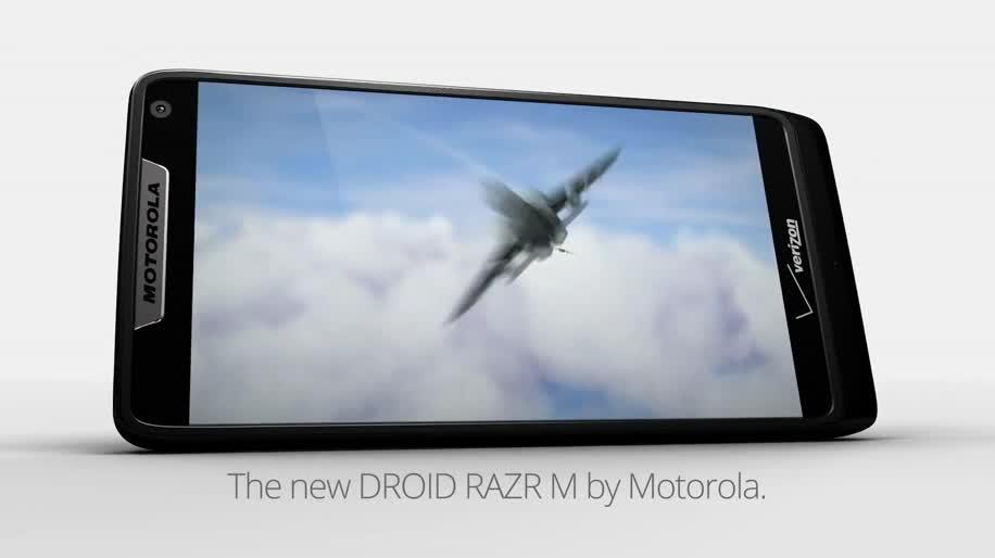 Google, Android, Motorola, Android 4.0, Ice Cream Sandwich, Motorola RAZR, Razr M