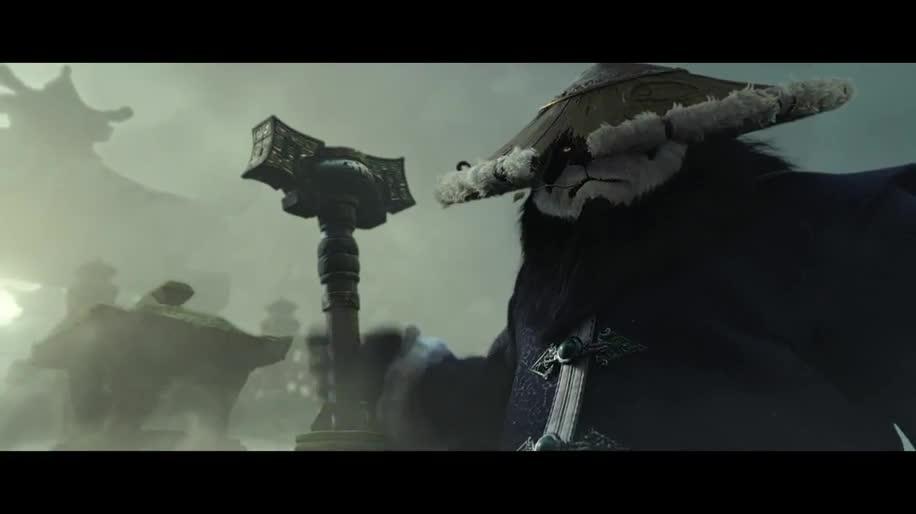Trailer, Online-Spiele, Blizzard, Mmo, Mmorpg, Online-Rollenspiel, World of Warcraft, Mists of Pandaria