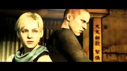 Capcom, Resident Evil, Resident Evil 6