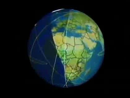 Global Imagination, Magic PLanet, Digitaler Globus
