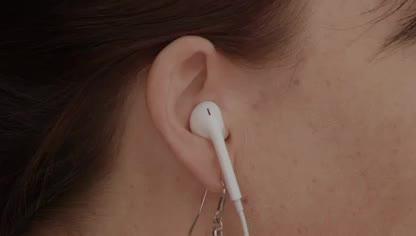Apple, Iphone, iPhone 5, Kopfhörer, EarPods
