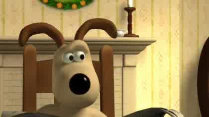 Wallace und Gromit, Grand Advebture