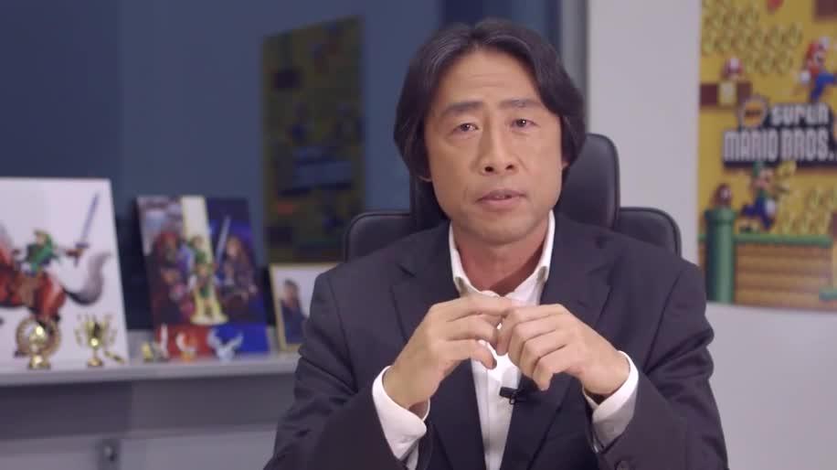Nintendo, Wii U, Nintendo Wii U, Nintendo Direct