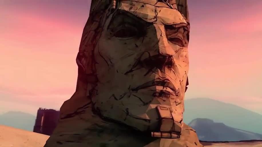 Trailer, Ego-Shooter, 2K Games, Borderlands, Borderlands 2, Mount Jackmore