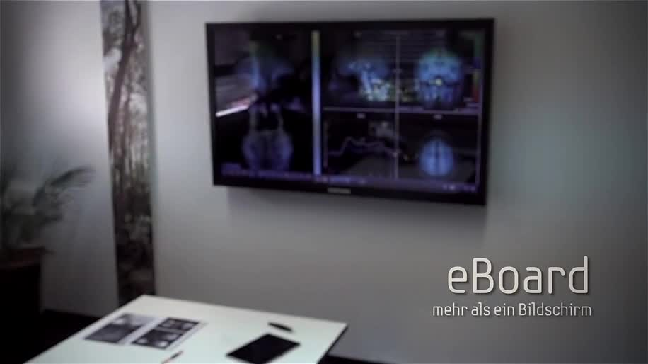 Samsung, eBoard