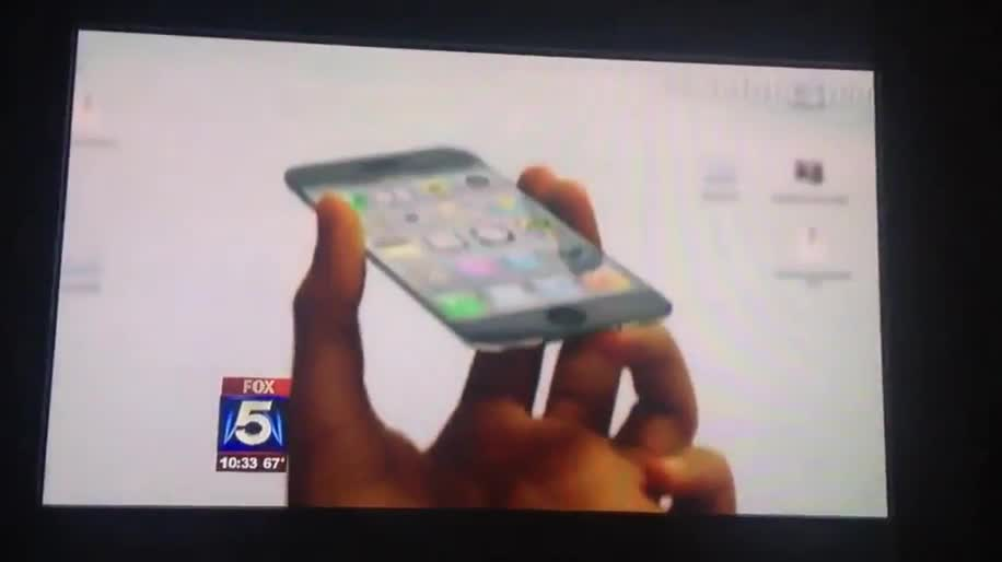 Apple, iPhone 5, Fox, fox news