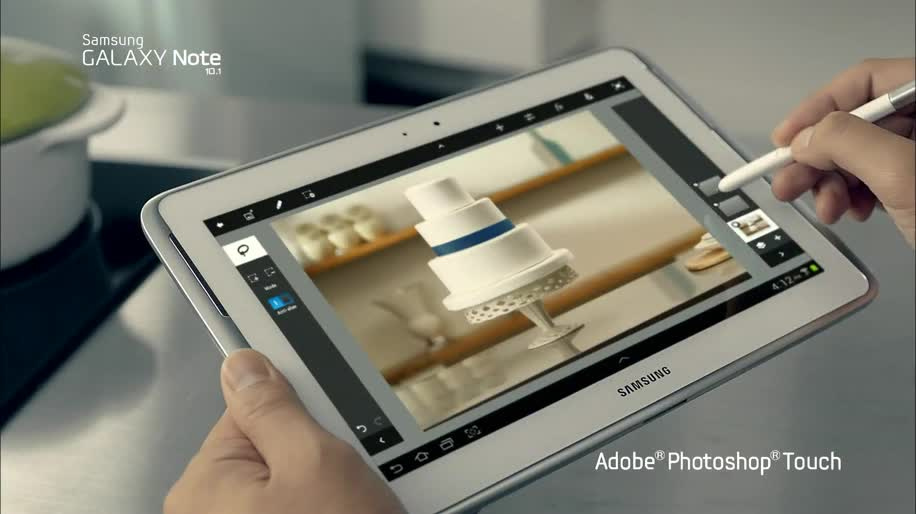 Android, Tablet, Samsung, Tablet-PC, Galaxy Note, Samsung Galaxy Note 10.1