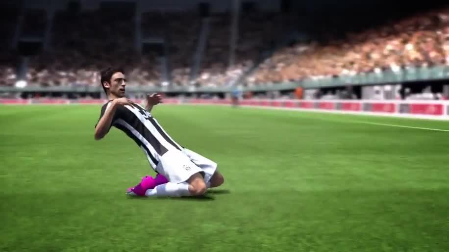 Trailer, Electronic Arts, Ea, Fußball, EA Sports, Fifa, FIFA 13