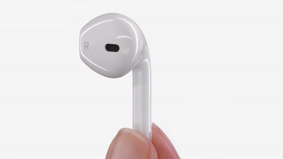 Smartphone, Apple, Iphone, iPhone 5, Kopfhörer, EarPods