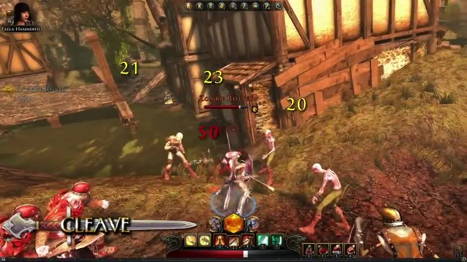 Trailer, Online-Spiele, Free-to-Play, Mmorpg, Mmo, Online-Rollenspiel, Neverwinter