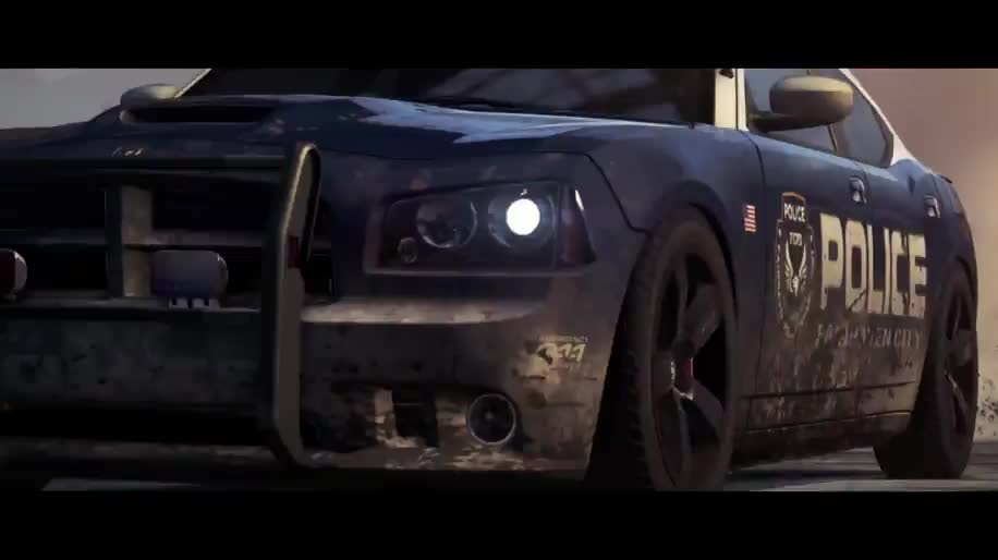 Trailer, Electronic Arts, Rennspiel, Need for Speed, Need for Speed: Most Wanted