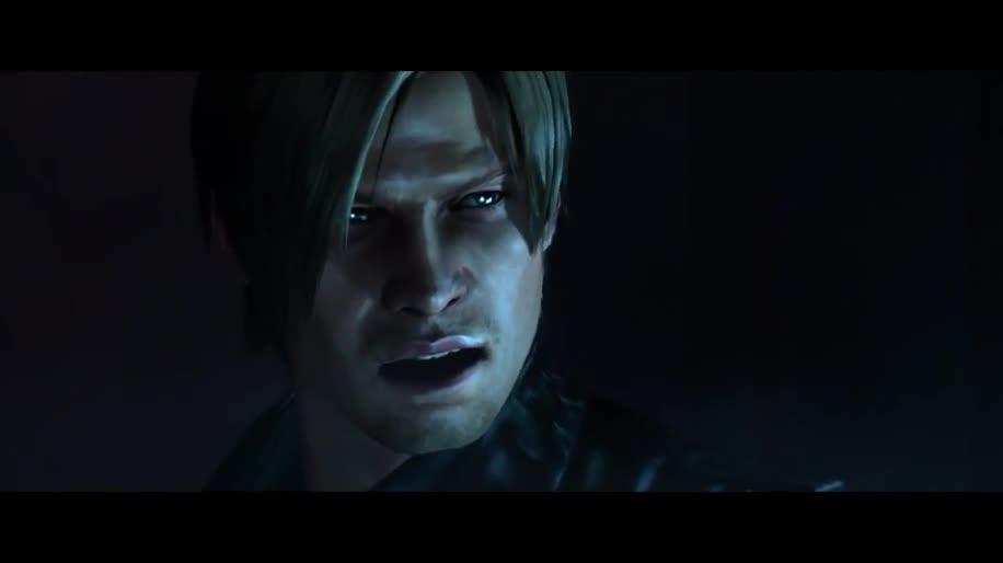 Trailer, Capcom, Resident Evil, TGS, Resident Evil 6, TGS 2012