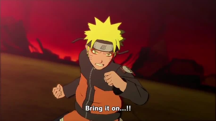 Trailer, Prügelspiel, TGS, Naruto Shippuden, Naruto, TGS 2012, Naruto Shippuden Ultimate Ninja Storm 3, Naruto Shippuden Ultimate Ninja Storm