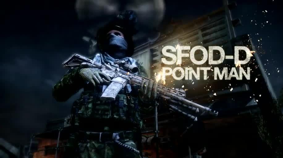Trailer, Electronic Arts, Ego-Shooter, Ea, Medal of Honor, medal of honor warfighter, warfighter