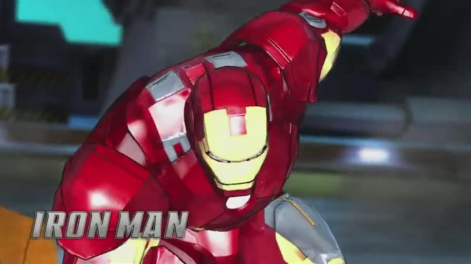Trailer, Kinect, Marvel, Marvel Avengers, Kampf um die Erde