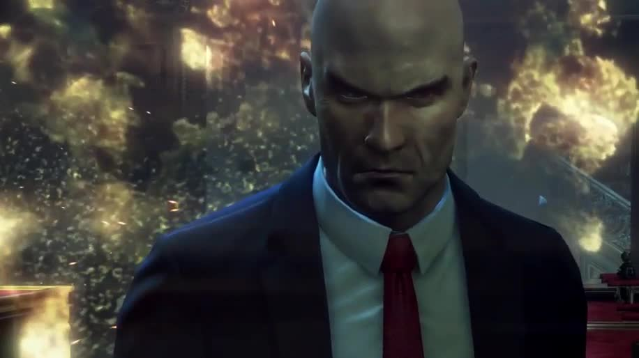 Trailer, Square Enix, Hitman, Agent 47, IO Interactive, Hitman: Absolution, Absolution