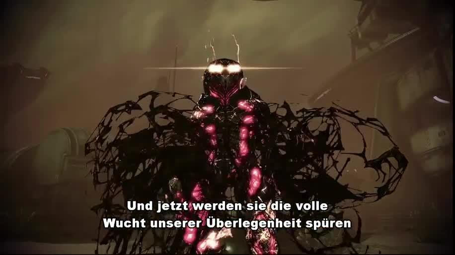 Trailer, Electronic Arts, Ea, Dlc, BioWare, Mass Effect, MASS EFFECT 3