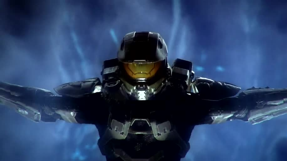 Microsoft, Werbespot, Halo, Bungie, Halo 4