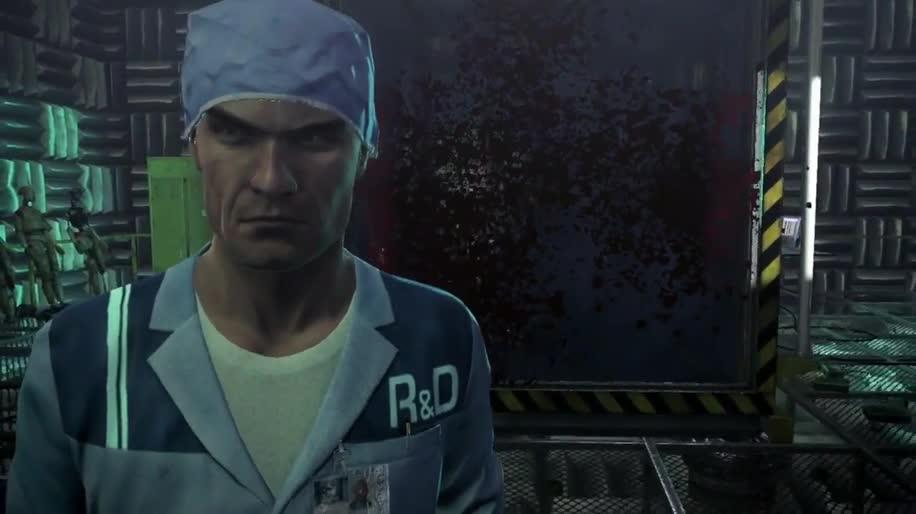 Trailer, Square Enix, Hitman, Agent 47, IO Interactive, Hitman: Absolution, Absolution