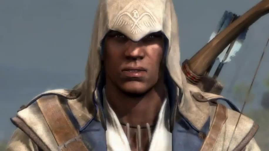 Ubisoft, Assassin's Creed, Assassin's Creed 3