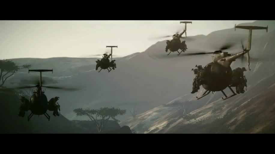 Electronic Arts, Ego-Shooter, Ea, Medal of Honor, medal of honor warfighter, warfighter