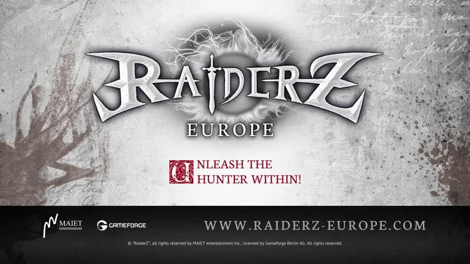 Trailer, Online-Spiele, Free-to-Play, Mmo, Mmorpg, Online-Rollenspiel, Perfect World, RaiderZ