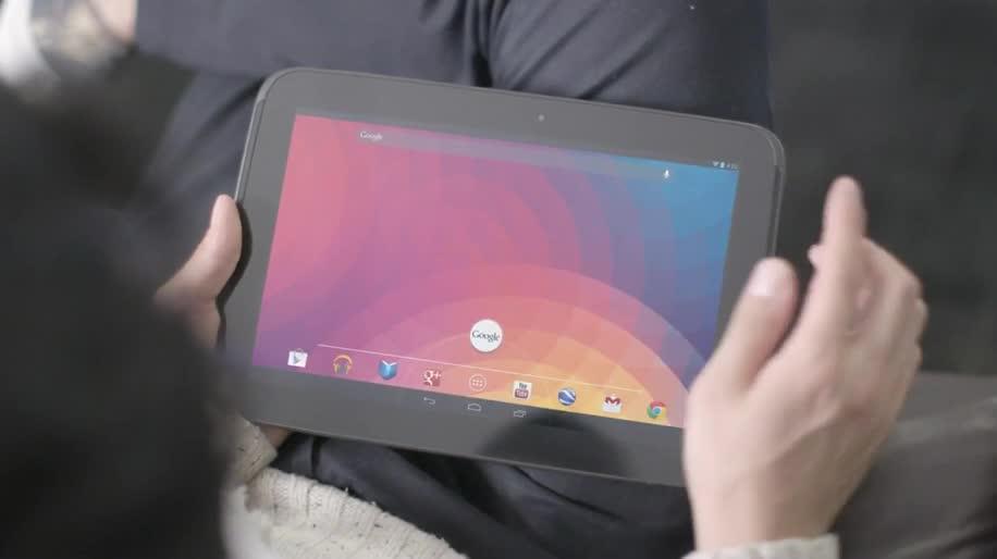 Google, Nexus, Nexus 7, Nexus 4, Nexus 10