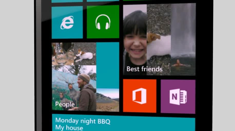 Microsoft, Windows Phone, Windows Phone 8