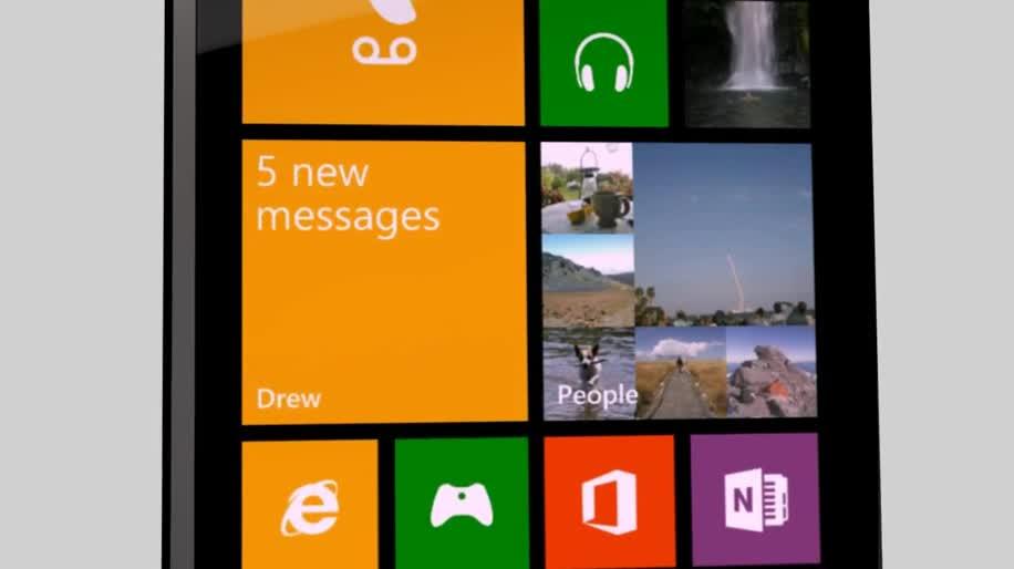 Microsoft, Smartphone, Betriebssystem, Windows Phone, Windows Phone 8, WP8