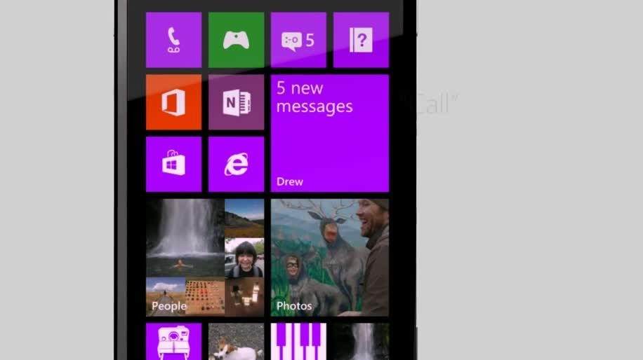 Microsoft, Smartphone, Windows Phone, Windows Phone 8, Sprachsteuerung, Spracherkennung, WP8