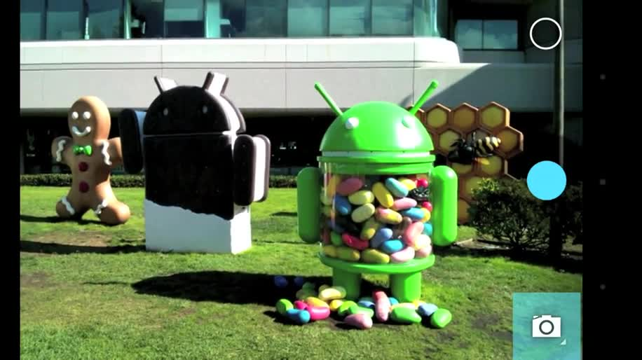 Google, Android, Kamera, Maps, Google Maps, Google+, Android 4.2, Panorama, Panoramaaufnahme, Google Android 4.2