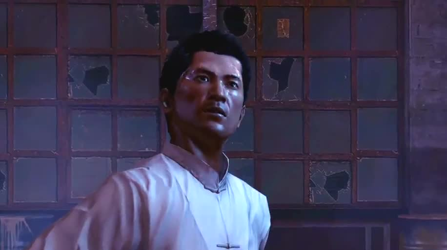 Trailer, Dlc, Square Enix, Sleeping Dogs, Nightmare in North Point