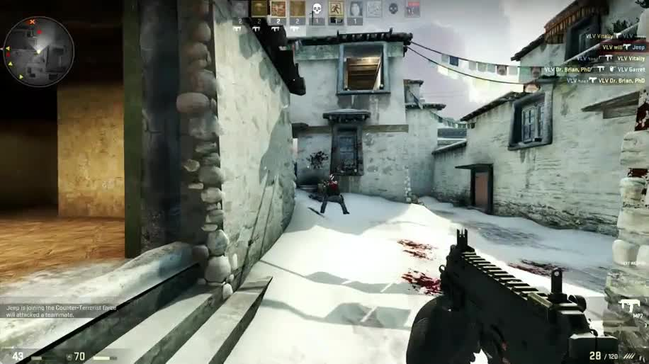 Trailer, Valve, Multiplayer, Counter Strike, Global Offensive