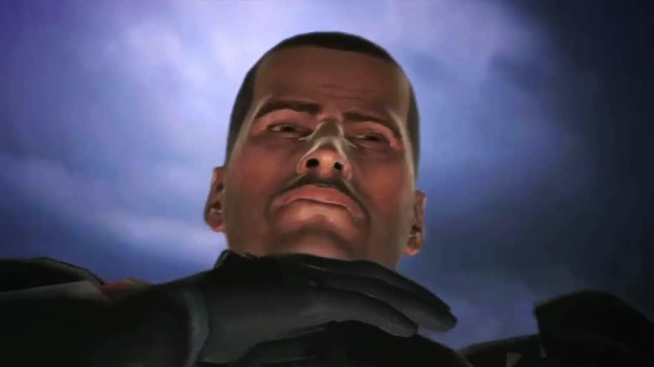 Trailer, Electronic Arts, Ea, BioWare, MASS EFFECT 3, Mass Effect, Mass Effect 2, Mass Effect  Trilogy