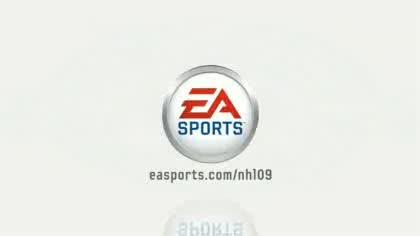 Eishockey, NHL 09
