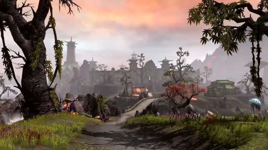 Mmorpg, Mmo, Bethesda, Online-Rollenspiel, The Elder Scrolls Online, The Elder Scrolls