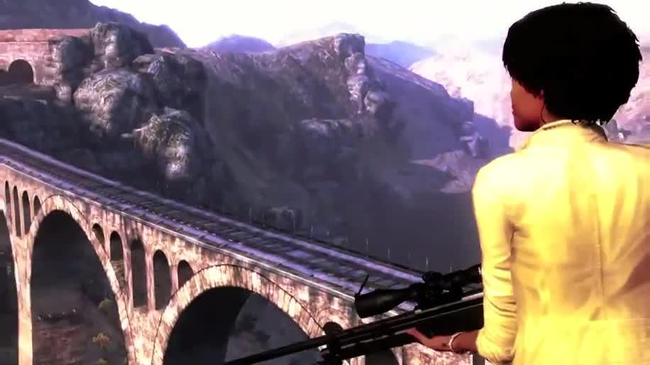 Trailer, Activision, James Bond, James Bond 007, 007, 007 Legends, Skyfall