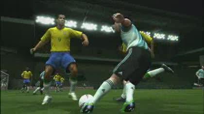 Pro Evolution Soccer, PES 2009