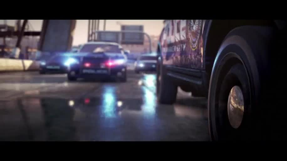 Trailer, Electronic Arts, Ea, Rennspiel, Need for Speed, Need for Speed: Most Wanted, Most Wanted