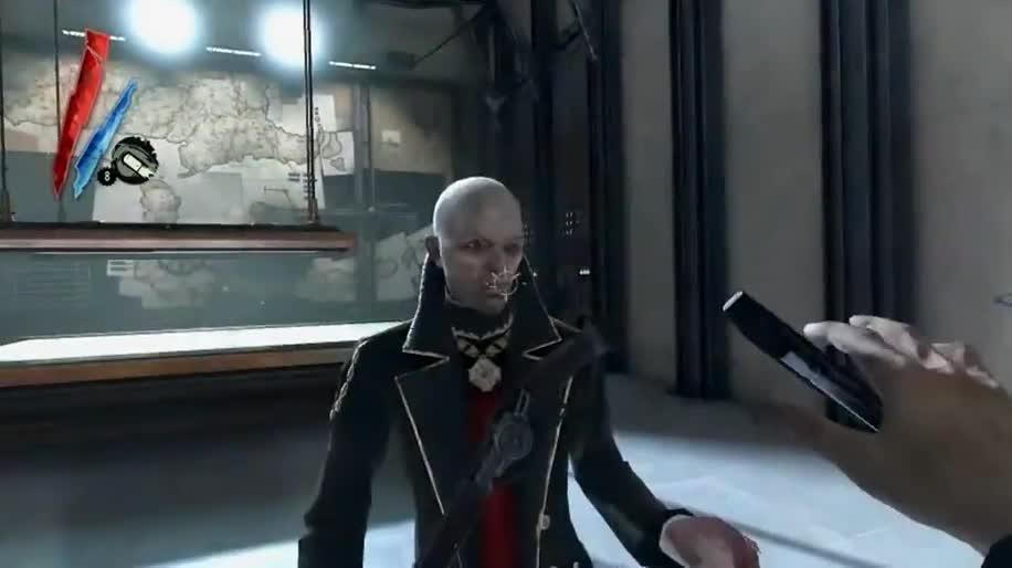 Gameplay, Bethesda, Dishonored, Die Maske des Zorns