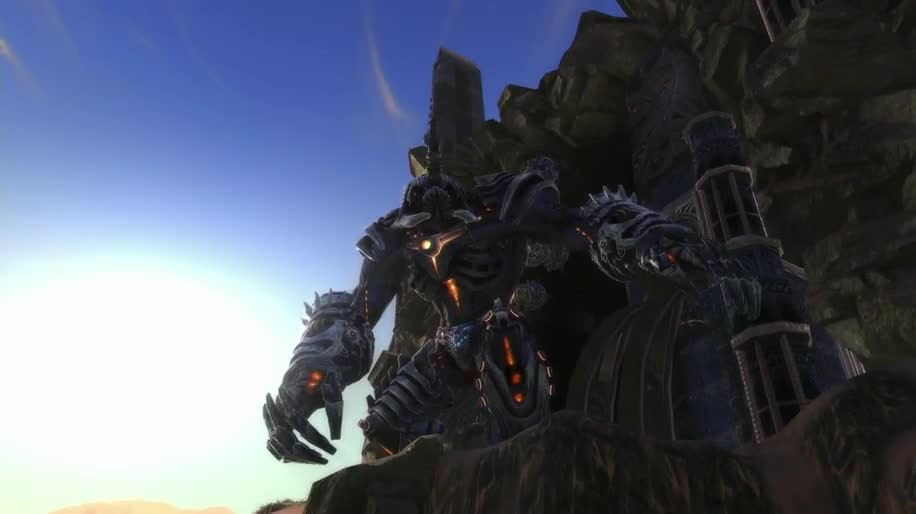 Trailer, Mmorpg, Mmo, Online-Rollenspiel, Erweiterung, Rift, Trion Worlds, Storm Legion