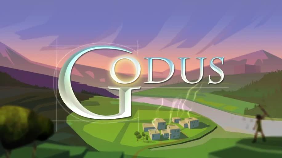 Strategiespiel, Kickstarter, Peter Molyneux, Molyneux, Populous, Godus, Project Godus