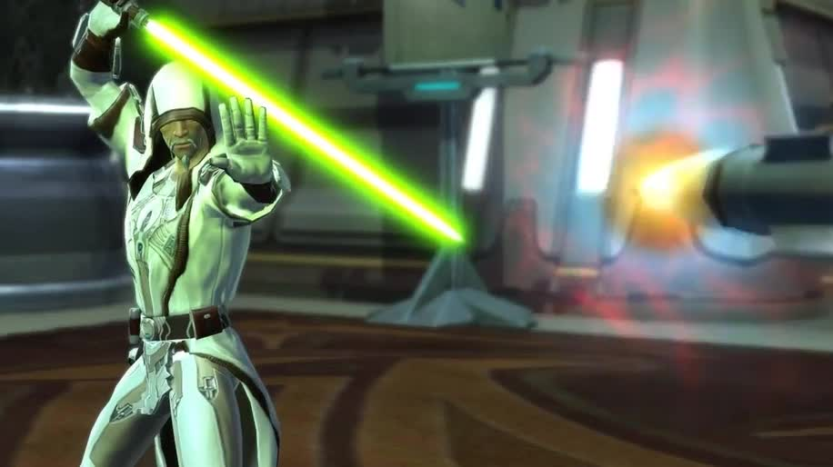 Trailer, Star Wars, The Old Republic, Lucas Arts, Lucasarts, Star Wars: The Old Republic