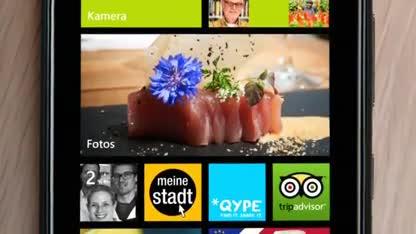 Microsoft, Smartphone, Windows Phone, Werbespot, Windows Phone 8, WP8